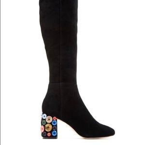 Multiple sizes: Katy Perry Saari Boot
